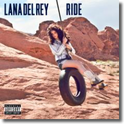 Cover: Lana Del Rey - Ride
