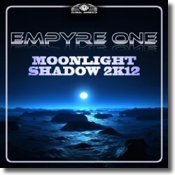 Cover: Empyre One - Moonlight Shadow 2k12