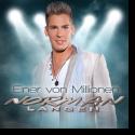 Cover:  Norman Langen - Einer von Millionen
