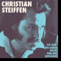 Cover:  Christian Steiffen - Ich hab' die ganze Nacht von mir geträumt