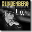 Cover: Udo Lindenberg - Das Leben