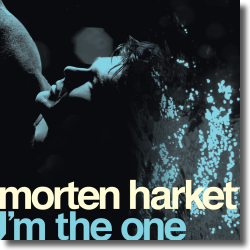 Cover: Morten Harket - I'm The One