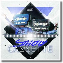 Cover: Strictly Cazzette - Various Artists