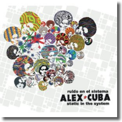 Cover: Alex Cuba - Static In The System