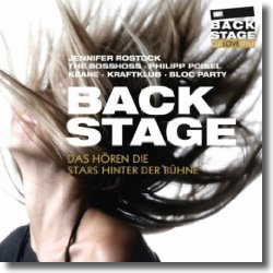 Cover: Backstage – Das hören die Stars hinter der Bühne - Various Artists