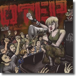 Cover: Otep - Sounds Like Armageddon (Live)