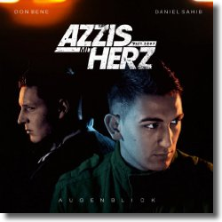 Cover: Azzis mit Herz - Augenblick