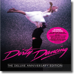 Cover: Dirty Dancing - The Deluxe Anniversary Edition - Original Soundtrack