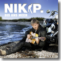 Cover:  Nik P. - Bis ans Meer