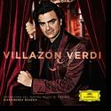 Cover:  Rolando Villazón - Verdi
