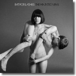 Cover: Bat For Lashes - The Haunted Man
