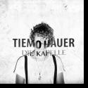 Cover:  Tiemo Hauer - Die Kapelle
