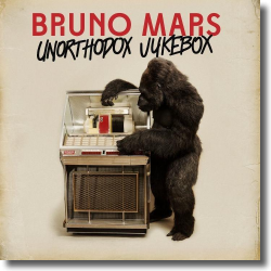 Cover: Bruno Mars - Unorthodox Jukebox