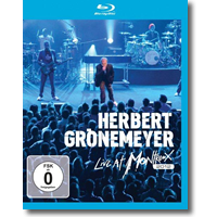 Cover: Herbert Grönemeyer - Live At Montreux 2012
