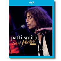 Cover: Patti Smith - Live At Montreux 2005