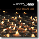 Cover:  DJ Happy Vibes feat. Jazzmin - Man sollte nie