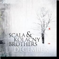 Cover: Scala & Kolacny Brothers - December