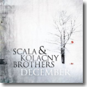 Cover: Scala & Kolacny Brothers - December