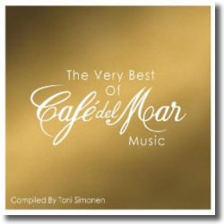 Cover: The Very Best Of Café Del Mar - Various Artists