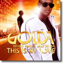 Cover: Gold 1, Bruno Mars & Jaeson Ma - This Is My Love