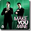 Cover: Andy B. Jones feat. Ardian Bujupi - Make Your Mind
