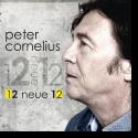 Cover:  Peter Cornelius - 12 neue 12