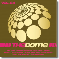 Cover: THE DOME Vol. 64 - Various Artists