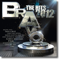 Cover: BRAVO The Hits 2012 - Various Artists