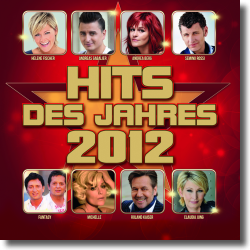 Cover: Hits des Jahres 2012 - Various Artists