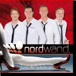 Cover: Nordwand - Lass die Schuhe an