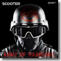 Cover:  Scooter - Army Of Hardcore