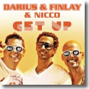 Cover:  Darius & Finlay feat. Nicco - Get Up