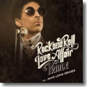 Cover:  Prince - Rock And Roll Love Affair