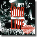 Cover:  Die Happy - 1000th Show - Live