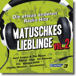 Cover: Bayern 3 - Matuschkes Lieblinge Vol.2 - Various Artists