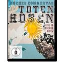 Cover:  Die Toten Hosen - Noches Como Estas - Live in Buenos Aires