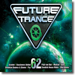 Cover: Future Trance Vol. 62 - Various Artists