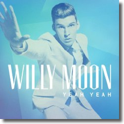 Cover: Willy Moon - Yeah Yeah