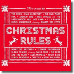 Cover: Christmas Rules - Various Artists