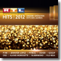 Cover:  RTL Hits 2012 - Various Artists