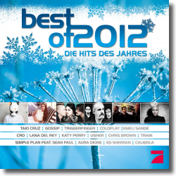 Cover: Best Of 2012 - Hits des Jahres - Various Artists