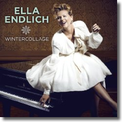 Cover: Ella Endlich - Wintercollage