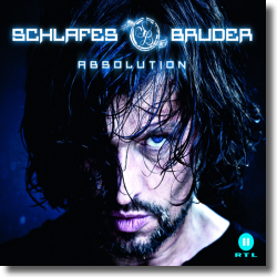 Cover: Schlafes Bruder - Absolution