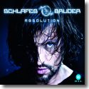 Cover:  Schlafes Bruder - Absolution