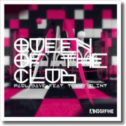 Cover: Paul Dave feat. Tommy Clint - Queen Of The Club