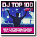 Cover:  DJ TOP 100 2012 - Various Artists
