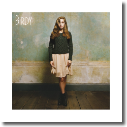 Cover: Birdy - Birdy (Re-Release)
