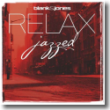 Cover:  Blank & Jones - RELAX - jazzed
