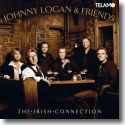 Cover:  Johnny Logan & Friends - The Irish Connection