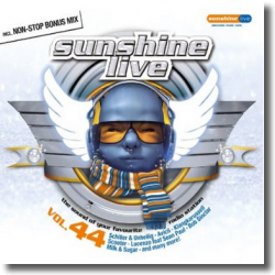 Cover: sunshine live Vol. 44 - Various Artists